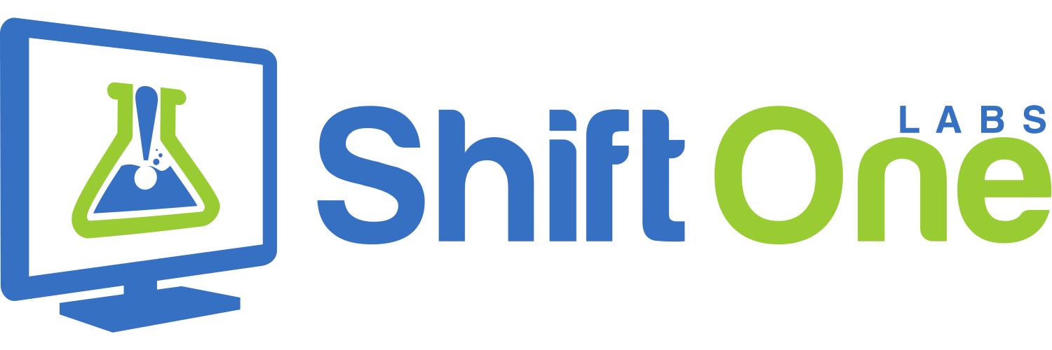 Shift One Labs Logo