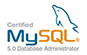 Shift One Labs has certified MySQL 5 database administrators